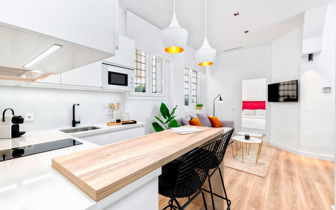 Reforma Apartamento B