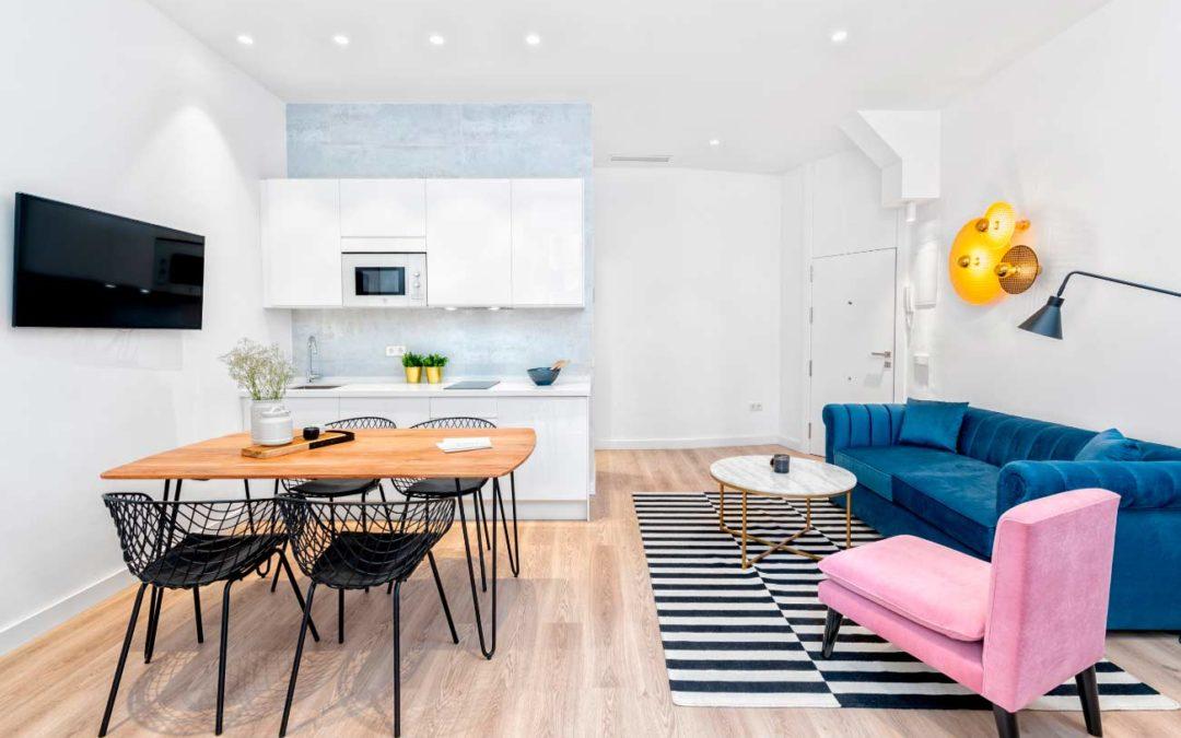 Reforma Apartamento A